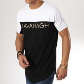 /achat-t-shirts-longs-oversize/gianni-kavanagh-tee-shirt-oversize-gold-print-noir-blanc-dore-175616.html