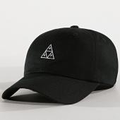 /achat-casquettes-de-baseball/huf-casquette-essentials-noir-175606.html
