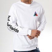 /achat-t-shirts-manches-longues/huf-tee-shirt-manches-longues-prism-blanc-175623.html