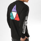 /achat-t-shirts-manches-longues/huf-tee-shirt-manches-longues-prism-noir-175626.html