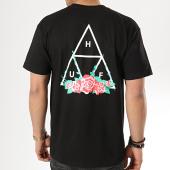 /achat-t-shirts/huf-tee-shirt-city-rose-noir-175628.html
