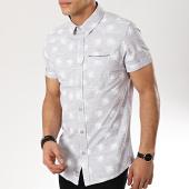 /achat-chemises-manches-courtes/mz72-chemise-manches-courtes-catchy-gris-clair-175592.html