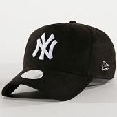 /achat-casquettes-de-baseball/new-era-casquette-femme-new-york-yankees-11891342-noir-175678.html