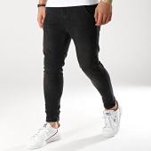 /achat-jeans/siksilk-jean-skinny-13004-noir-175655.html