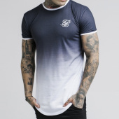 /achat-t-shirts-longs-oversize/siksilk-tee-shirt-oversize-13637-gris-anthracite-blanc-degrade-175667.html