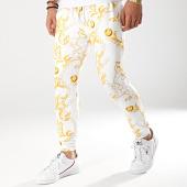/achat-pantalons-joggings/aarhon-pantalon-jogging-p91156-blanc-jaune-renaissance-175749.html