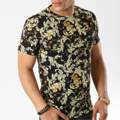 /achat-t-shirts/aarhon-tee-shirt-91146-noir-jaune-renaissance-175750.html