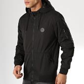 /achat-vestes/blend-veste-zippee-capuche-poche-bomber-20707952-noir-175758.html