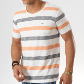 /achat-t-shirts/edc-by-esprit-tee-shirt-049cc2k010-blanc-orange-gris-175813.html
