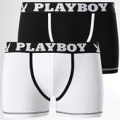 /achat-boxers/playboy-lot-de-2-boxers-classic-cool-noir-blanc-175818.html