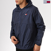 /achat-coupe-vent/tommy-sport-coupe-vent-back-logo-0064-bleu-marine-175777.html
