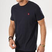 /achat-t-shirts/us-polo-assn-tee-shirt-horse-logo-bleu-marine-175790.html