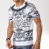 /achat-t-shirts/zayne-paris-tee-shirt-tx-214-blanc-noir-renaissance-175835.html