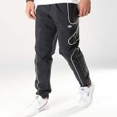 /achat-pantalons-joggings/adidas-pantalon-jogging-avec-bandes-flamestrk-du8127-noir-175900.html
