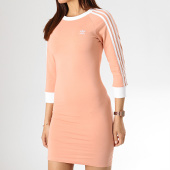 /achat-robes/adidas-robe-femme-3-stripes-dv2565-rose-blanc-175926.html