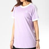 /achat-t-shirts/adidas-tee-shirt-femme-3-stripes-dv2589-lilas-blanc-175937.html