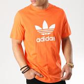 /achat-t-shirts/adidas-tee-shirt-trefoil-dz4572-orange-175946.html