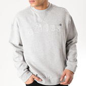 /achat-sweats-col-rond-crewneck/adidas-sweat-crewneck-arc-fh7906-gris-chine-176013.html