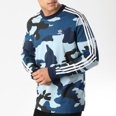 /achat-t-shirts-manches-longues/adidas-tee-shirt-manches-longues-camo-dv2066-bleu-marine-camouflage-176023.html