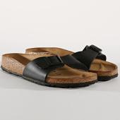 /achat-claquettes-sandales/birkenstock-sandales-femme-madrid-bs-black-175965.html
