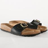 /achat-claquettes-sandales/birkenstock-sandales-femme-madrid-bs-magic-snake-black-175967.html