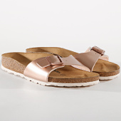 /achat-claquettes-sandales/birkenstock-sandales-femme-madrid-bs-electric-metallic-rose-gold-175969.html