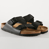/achat-claquettes-sandales/birkenstock-sandales-arizona-birko-flor-black-175973.html