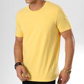 /achat-t-shirts/celio-tee-shirt-neunir-jaune-175890.html