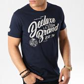 /achat-t-shirts/deeluxe-tee-shirt-session-bleu-marine-176006.html