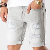 /achat-shorts-jean/indicode-jeans--short-jean-kaden-gris-175994.html