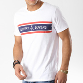 /achat-t-shirts/luxury-lovers-tee-shirt-strike-blanc-176034.html