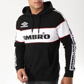 /achat-sweats-capuche/umbro-sweat-capuche-avec-bandes-street-716750-60-noir-blanc-176031.html