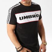 /achat-t-shirts/umbro-tee-shirt-avec-bandes-street-716590-60-noir-176033.html