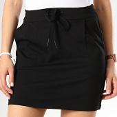 /achat-shorts-jogging/vero-moda-short-femme-eva-noir-175977.html