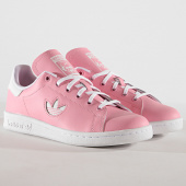/achat-baskets-basses/adidas-baskets-femme-stan-smith-cg6670-light-pink-footwear-white-176183.html
