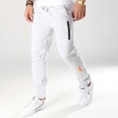 /achat-pantalons-joggings/ellesse-pantalon-jogging-molleton-1034n-gris-chine-176123.html
