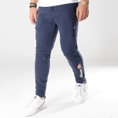 /achat-pantalons-joggings/ellesse-pantalon-jogging-molleton-1034n-bleu-marine-176125.html