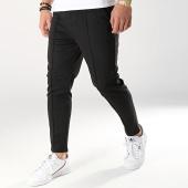 /achat-pantalons-carreaux/frilivin-pantalon-5160-noir-176159.html