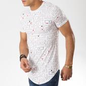/achat-t-shirts-longs-oversize/john-h-tee-shirt-oversize-a026-blanc-176059.html