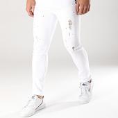 /achat-jeans/john-h-jean-slim-l8834-blanc-176090.html