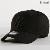 /achat-casquettes-de-baseball/new-era-casquette-enfant-league-essential-new-york-yankees-12053099-noir-176197.html