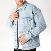 /achat-vestes-jean/only-and-sons-veste-jean-rick-oversize-trucker-bleu-denim-176200.html