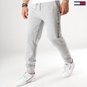 /achat-pantalons-joggings/tommy-hilfiger-pantalon-jogging-1185-gris-chine-176067.html