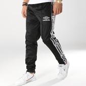 /achat-pantalons-joggings/umbro-pantalon-jogging-avec-bandes-street-716810-60-noir-blanc-176039.html