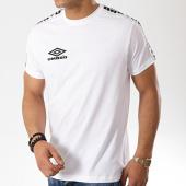 /achat-t-shirts/umbro-tee-shirt-avec-bandes-street-716640-60-blanc-176048.html