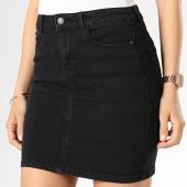 /achat-jupes/vero-moda-jupe-femme-hot-seven-noir-176209.html