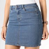 /achat-jupes/vero-moda-jupe-femme-hot-seven-bleu-denim-176211.html
