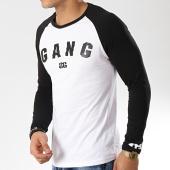 /achat-t-shirts-manches-longues/ghetto-fabulous-gang-tee-shirt-manches-longues-raglan-gang-blanc-noir-176261.html