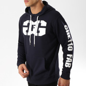 /achat-sweats-capuche/ghetto-fabulous-gang-sweat-capuche-gang-bleu-marine-176268.html