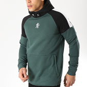 /achat-sweats-capuche/gym-king-sweat-capuche-core-plus-contrast-vert-noir-blanc-176259.html